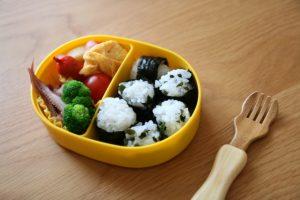 頑張りすぎないで!幼稚園のお弁当作りを楽しく乗り切るコツ
