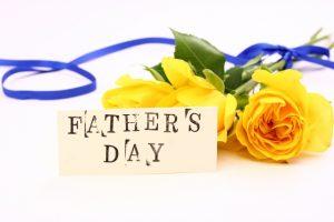 父の日の意味・由来!花を贈るならおすすめはバラ