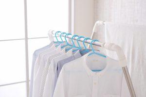 「梅雨の洗濯物」悩みを解決!におい対策と生乾き解消法を伝授