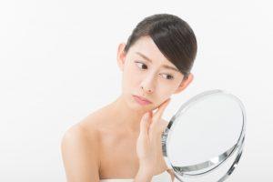 肌が老化する原因は?メカニズムを知って正しく対処!