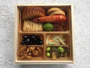 [体験レビュー]「板前魂のおためしおせち」は味・食感もGOOD!