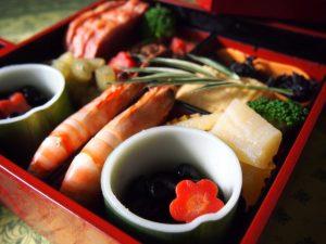 おせち料理は冷凍できる?保存方法と賞味期限をご紹介!