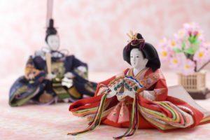 雛人形の飾り方は関東と関西で違う!関東雛と京雛の特徴とは