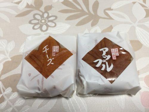 ミヤトヨ本店の手焼きもみじ饅頭