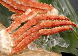 タラバガニの食べ方!旬・選び方からさばき方・むき方まで徹底解説