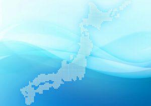 東日本と西日本の境目はどこ?電気の周波数から天気予報まで