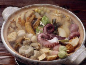 おでんは関東と関西でこんなに違う!だし・具材から食べ方まで