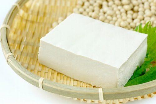 豆腐は絹それとも木綿
