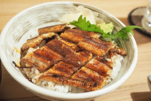 関東と関西で違う穴子の食べ方