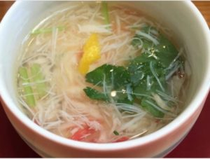 和食の万能調味料!「白だし」の特徴と使い方のコツ