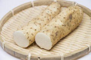 長芋と山芋の違いとは?特徴・栄養からおいしい食べ方まで