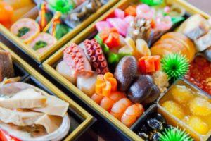おせちにたこを入れる理由は?関東と関西で違うたこ料理をご紹介