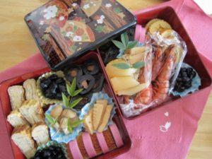 [おせち料理の種類]祝い肴・口取りから煮物まで定番料理をご紹介
