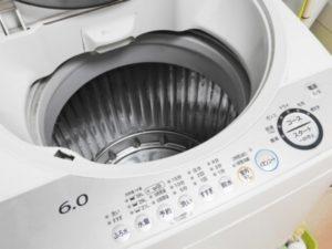 洗濯機は掃除が必要!汚れやすい場所と掃除の方法をご紹介