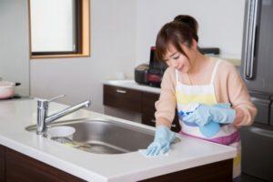 水回りの掃除にはクエン酸が効く!4つの使い方と活用法を伝授