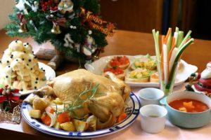 ヴァーノチュカとは?世界のクリスマスパンをご紹介!