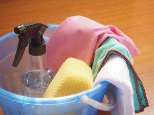 掃除洗剤を減らしたい!最低限必要なものと断捨離のコツを解説