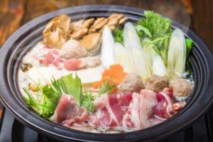 この冬「鍋太り」をしないために!太らない鍋の食べ方を考えてみた