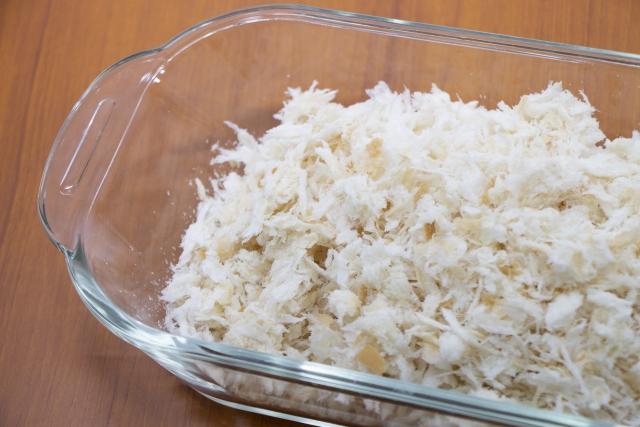 余ったパン粉を使い切る!そのまま食べるレシピをご紹介