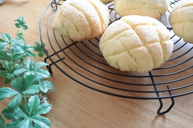 メロンパンは日本だけ?海外でも人気の日本のパンをご紹介!